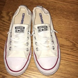 Converse Chuck Taylor Shoreline Slip In Sneaker
